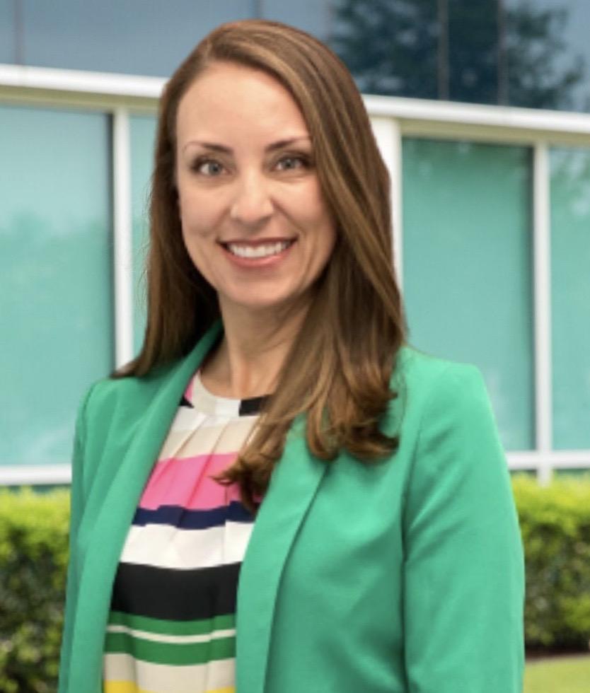 Eva Marie McEwen, PA-C