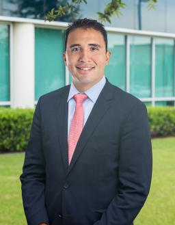Nicholas K. Sablan, M.D.
